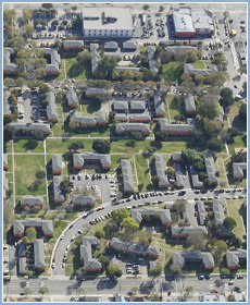 in 1998 fifteen group acquired the multi family housing complex wyvernwood garden apartments in the boyle heights neighborhood in los angeles - Wyvernwood Garden Apartments
